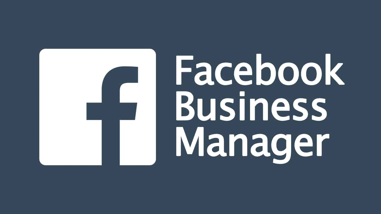 facebook businnes manager