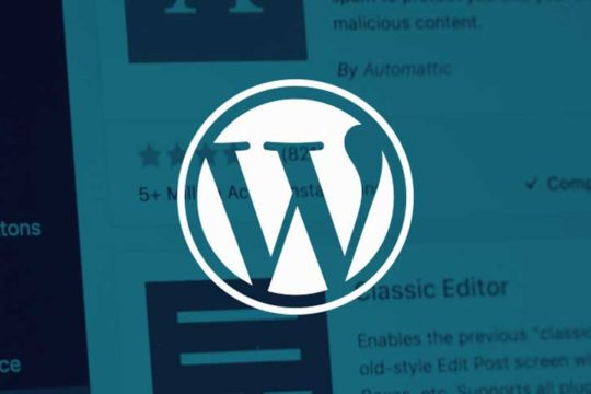 WordPress Alternatifi Sistemler